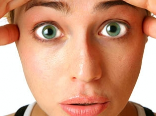 Eyes May Be Window to Heart Risk