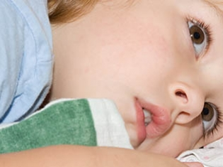 A Cystic Fibrosis Therapy not for Kids