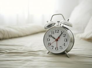 Changes in Sleep May be Dementia
