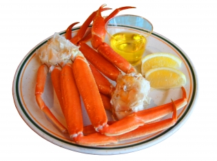 Rome Packing Recalls Fresh and Frozen Crab Meat Because of Possible Health Risk