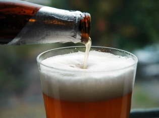 Alcohol Abuse Linked to Memory Loss