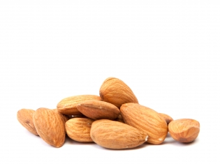 Company Recalls Organic Raw Almonds Distributed to Whole Foods