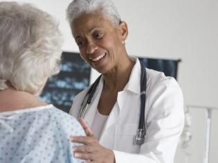 Identify Alzheimer's 10 Years Early