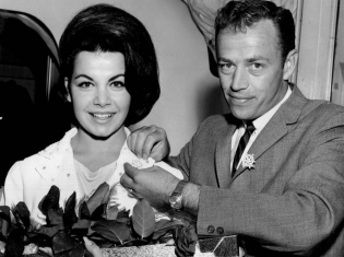 Mouseketeer Annette Funicello Has Died