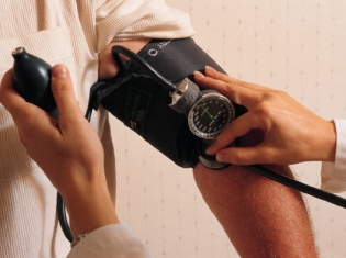 One in Four Canadians Projected to Develop Hypertension