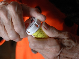 Arthritis Drug has Dizzying Side Effects