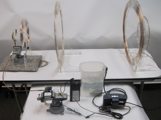 Wireless Artificial Heart Unveiled