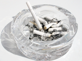 Rx Combo for Quitting Smoking Was Better than One Rx Alone