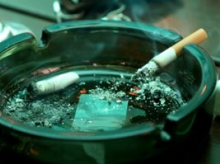Secondhand Smoke Causes Transplant Rejection