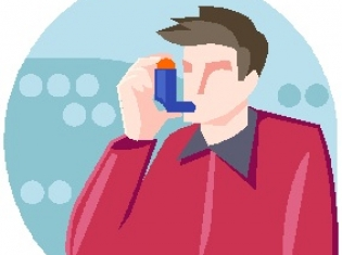 Using Asthma Medication More Than Ever