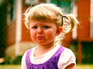 Those Temper Tantrums May Mean More Than You Think