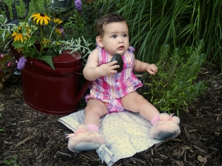 Fish Oil Nets No Cure for Baby Allergies