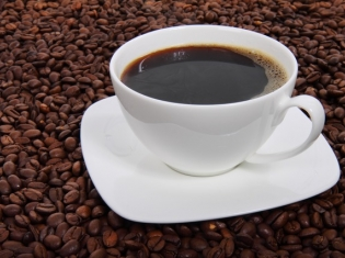 Afternoon Caffeine Might Disrupt Sleep