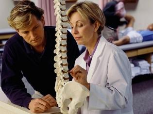 Good News for Short Term Back Pain