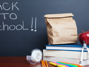Are You Back-to-School Ready?