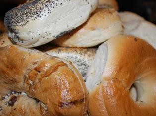 Pepperidge Farm Bagels Recalled