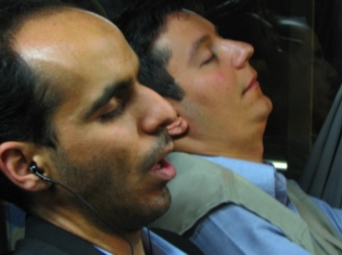 Sleep Troubles Tied to High Blood Sugar Levels