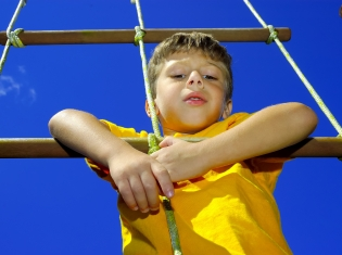 Laxative Therapy Could Dry Up Bedwetting