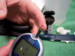 Cancer Patients on Insulin Had Lower Survival Rate