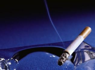 To Smoke or To Dip?