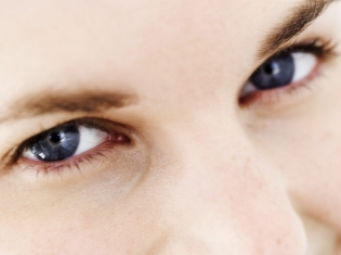 Eyes' Signs of Diabetic Heart Problems