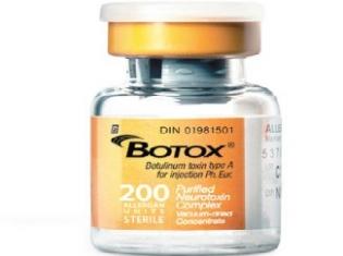 Botox Injections Okay for OAB
