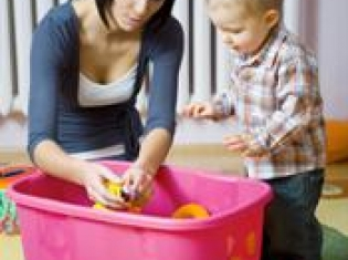 Good Parenting Triumphs Over Prenatal Stress