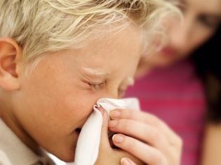 Measles Found in Michigan