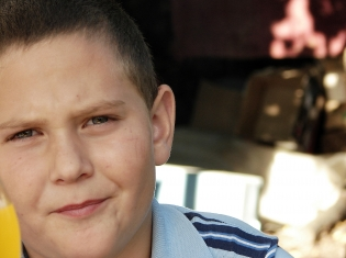 Surgery Helps Children With Crohn's