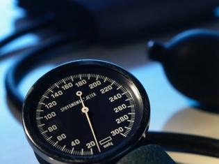 Borderline Hypertension, Elevated Stroke Risk