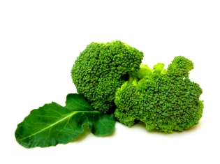 Reviving Broccoli's Cancer-Fighting Punch