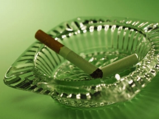 Smoking Thickens Teen Arteries