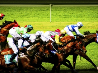 Photo Finish First Year For Avastin and Lucentis