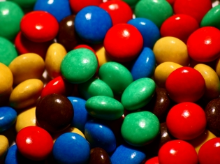 M&M's Recalled Due to Undeclared Peanut Butter