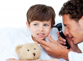 The Low-Down on Kids' Recurring Ear Problems