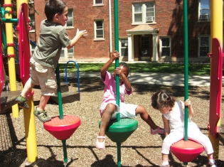 Report Card: US Kids Still Need More Exercise
