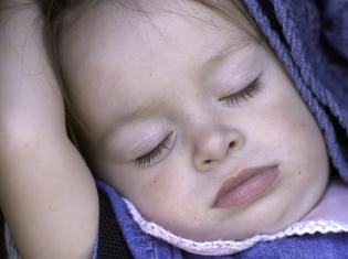 Good Night, Sleep Tight, Breathe Right