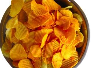 Less Salt, More Potassium for Heart Health