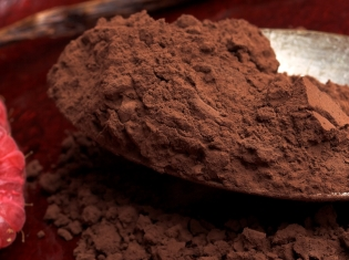 Possible Diabetes Protection in Chocolate, Tea and Berries