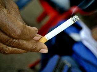 Smoking: A Habit to Kick for Life
