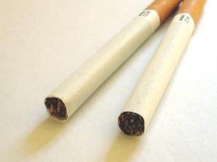 Women Who Smoke Experience More Chronic Pain