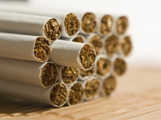 Fewer Young Adults Smoking in US