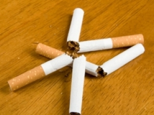 Extinguishing Tobacco Deaths Around the World
