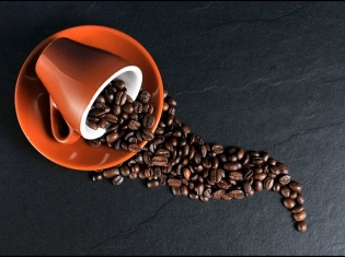 More Coffee Might Reduce Diabetes Risk