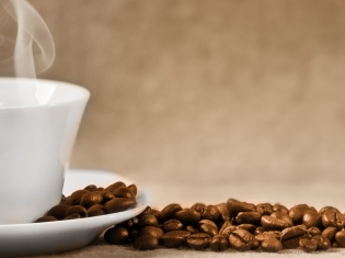Coffee as Good as Water for Hydration