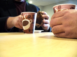 A Coffee Cancer Connection?