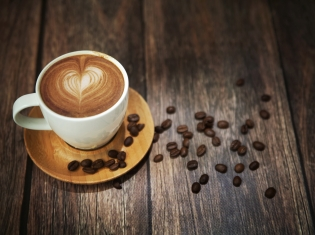 A Cup of Coffee May Improve Memory