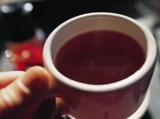 Cup-O-Joe Doesn't Affect Blood Flow