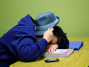 Why Do College Kids Avoid Flu Shots?