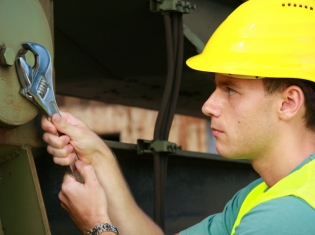 Most Workplace Brain Injuries in Construction Industry
